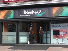 Para saber más de la franquicia Blankea2... Visita su primer centro