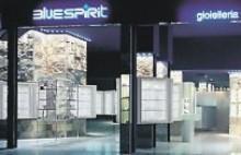 El grupo Morellato & Sector adquiere la cadena BlueSpirit