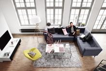 BoConcept customiza tu sofá