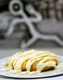 Bocados Redondos - La Tortillita