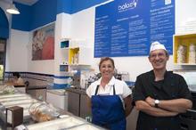 Nos quedamos con un maestro heladero y ¡sus franquicias!