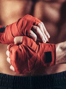 Boxing DiR