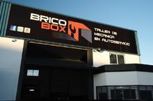 Descubre qué puedes hacer con la franquicia Bricobox