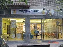 Broncearium