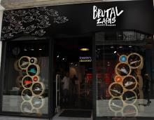 Abre tu tienda Brutal Zapas, una franquicia con las claves para triunfar