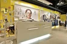 La franquicia francesa Moa abre en Rumania una nueva tienda de moda