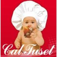 Franquicias Franquicias CAL TUSET Panadería especializada en magdalenas