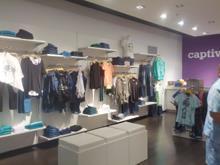 Abre una tienda de moda joven con la franquicia Captivate Shops