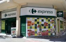 Qué gano con una franquicia de supermercados Carrefour Express