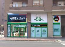 Conoce Catim, la franquicia del sector de los consumibles para impresora