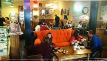 Invierte en una nueva franquicia de hostelería: Central Perks