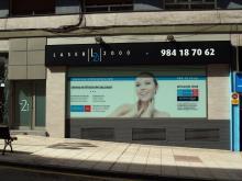 ¿Conoces el completo negocio de la franquicia Láser 2000?