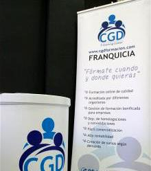 Así funciona la franquicia CGD E-Learning Center