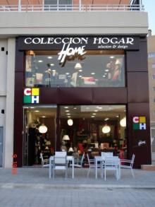 Ch Colección Hogar Home estrena tienda en Zaragoza