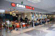 CHINA BOOM! Urban Chinese Restaurant