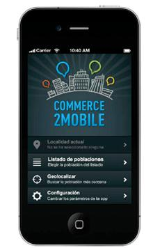 COMMERCE 2 MOBILE