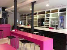 Cómo se abre un restaurante low cost de Copas Rotas