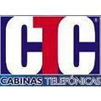 Franquicias CTC CABINAS TELEFÓNICAS Explotación de planta de cabinas telefónicas