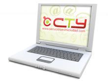 CTY serviciosenmiciudad.com, especialista en nueva tecnología