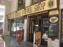 La andaluza Café de Indias planta cara al gigante Starbucks