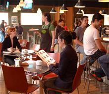 Nueva apertura Café Melbourne en Valls