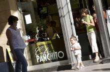 Cafés Panchito