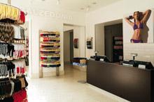 Siete nuevas tiendas engrosan el Grupo Calzedonia