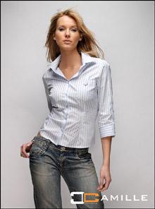 Camille Camisas