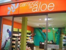 Campos de Aloe abre una nueva tienda en Castellón