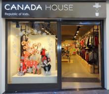 Para emprendedoras: una franquicia como Canada House