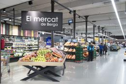 Caprabo, la franquicia que abre supermercados cerca de casa