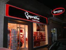 La franquicia Capricho Look Fashion se consolida en Sevilla abriendo dos nuevas franquicias