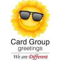 CardGroup greetings Venta de Tarjetas de Felicitación a través de establecimientos minoristas