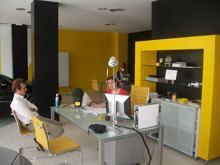 Carson inaugura dos establecimientos en Sevilla y Valladolid