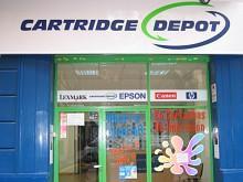 Cartridge Depot continúa con su expansión