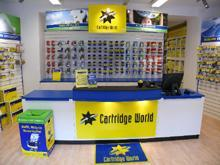 Cartridge World ha finalizado 2006 con excelentes resultados
