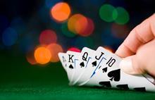 La franquicia Casino Park te ofrece un negocio con varias líneas de ingresos
