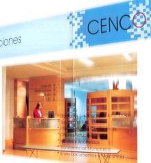 Cenco Centro de Comunicaciones
