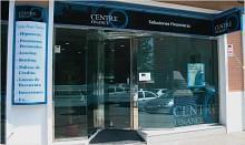 Centre Finance