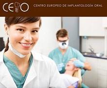 Centro Europeo de Implantología Oral