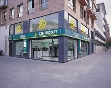 Centronet Tintorerías inaugura dos nuevos centros