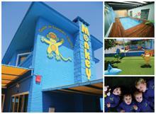 Centros de Educación Infantil Monkey