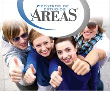 Centros de Estudios Áreas