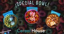Cereal House