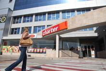 Para la franquicia Charter no hay crisis