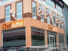 Chefbuffet abre una nueva franquicia en Burgos