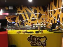 La propuesta de hostelería de Chips&Cola, disponible para los emprendedores españoles
