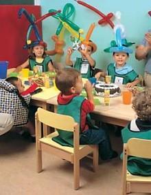 Chiqui Tin Centro Infantil