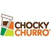 Franquicias Franquicias Chocky Churro Churros con Chocolate recién hechos para llevar