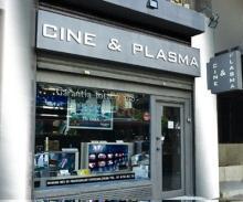 El negocio del plasma, en franquicia